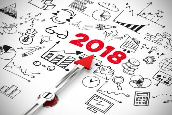 pozycjonowanie i trendy w seo w 2018 roku